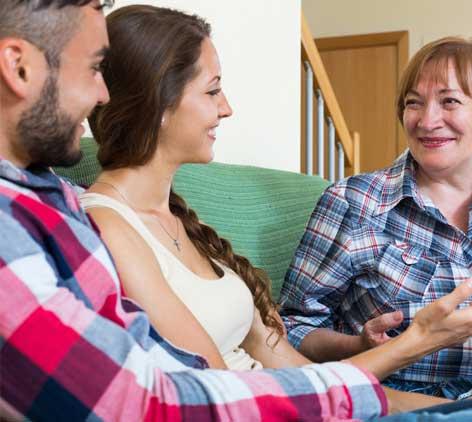 Steuererklärung Familie